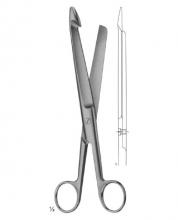 Dammschere Bowel Scissors