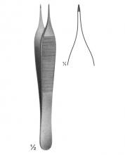 Thorpe Corneal Forceps