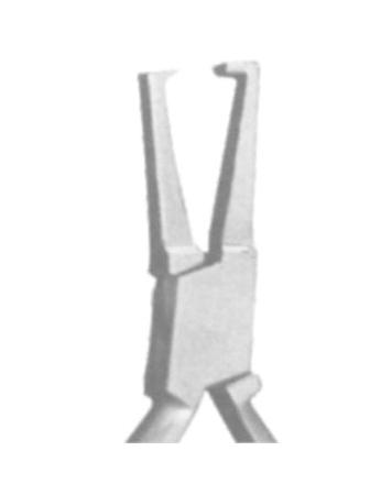 Orthodontic Pliers & Instruments