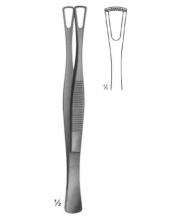 Duval Intestinal Forceps